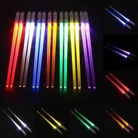 Chop Sabers Light Up Chopsticks