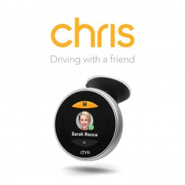 Chris digital assistant drivers