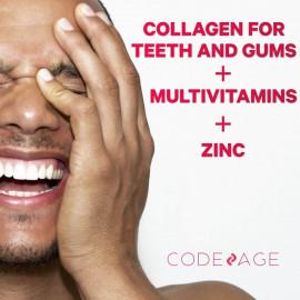 Codeage Teeth & Gums Vitamins