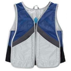 Cool bit - ice pocket vest