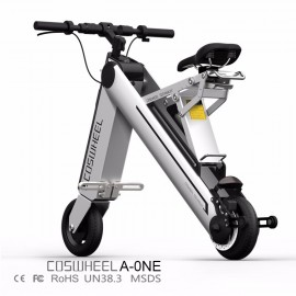 COSWHEEL A ONE - Smart Folding Electric Bike
