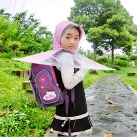 Creative Raincoat Umbrella