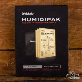 DAddario Humidipak - Two-Way Humidification System