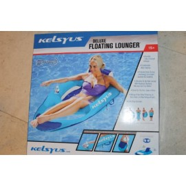 Deluxe Floating Lounger