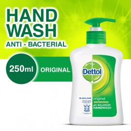 Dettol Anti Bacterial Liquid Hand Wash