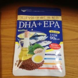 DHA + EPA OMEGA 3