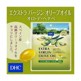 DHC Extra virgin olive oil Oro de Genave