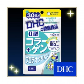 DHC Type II collagen + proteoglycan