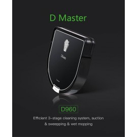 Dibea D960 robot vacuum cleaner