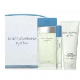 Dolce & Gabbana Light Blu