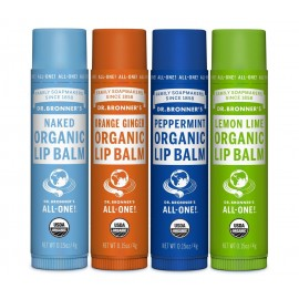 Dr. Bronners Organic Lip Balm