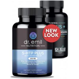 Dr. Emil Nutrition 5-HTP Plus