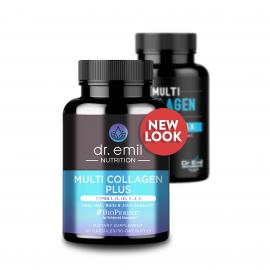 Dr. Emil Nutrition Multi Collagen Plus