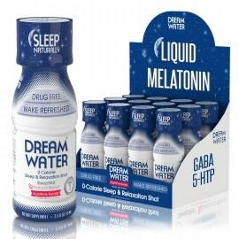 Dream Water Natural Sleep Aid
