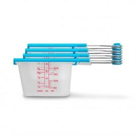 Dreamfarm  Self-Leveling Measuring Spoons