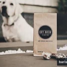 Dry Brew - Coffee Chew