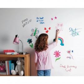 Dry Erase Paint