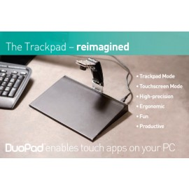 DuoPad
