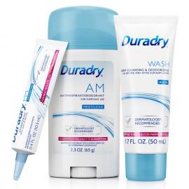 Duradry - Odor Control
