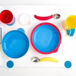 Eatwell Tableware set