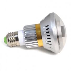 EAZZYDV WiFi Bulb P2P IP Network Camera