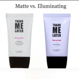Elizabeth Mott Matte Makeup Base Primer