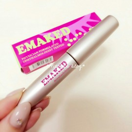EMAKED - Eyelash essence