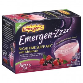 Emergen-Zzzz Nighttime Sleep Aid