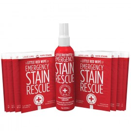 Emergency Stain Rescue Kit