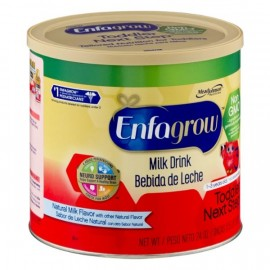 Enfagrow Toddler Next Step Milk