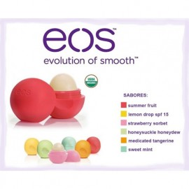 EOS - Evolution of Smooth - Lip Balm