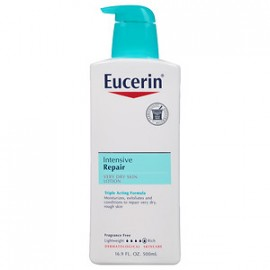 Eucerin Skin Repair Lotion