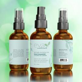 Eva Naturals Niacinamide Vitamin B3 Serum