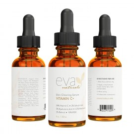 Eva Naturals Vitamin C Plus Skin Clearing Serum