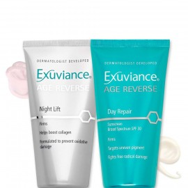 Exuviance Age Reverse Day and Night Duo