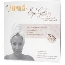 Eye Gels For Under Eyes and Crows Feet