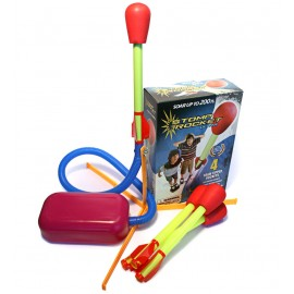 Fat Brain Toys Ultra Stomp Rocket