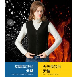 Felix Flexwarm electric heating vest