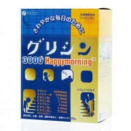 Fine Glycine 3000 Happy Morning