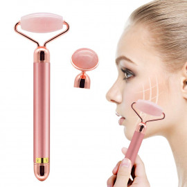 Finishing Touch Flawless Contour Vibrating Facial Roller