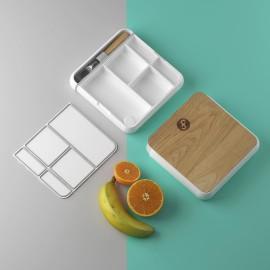 Fittbo - Innovative Lunchbox