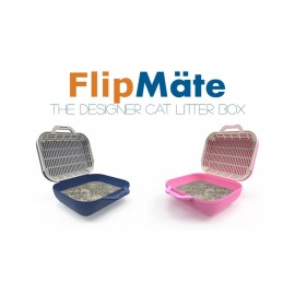 FlipMate - Cat Litter Box