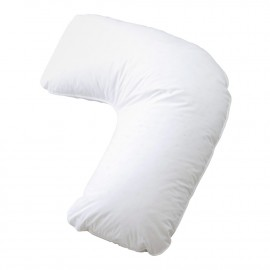 Fossflakes side sleeper pillow