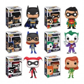 Funko Batman The Animated Series