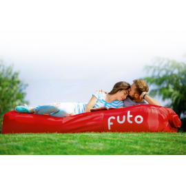 FUTO - Ultimate Air Mattress