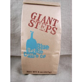 Giant Steps - Blue Bottle Coffee