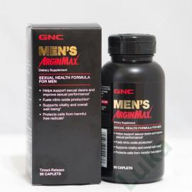 GNC Mens Arginmax