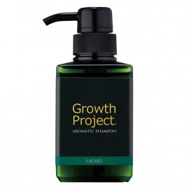 Growth Project Aroma shampoo