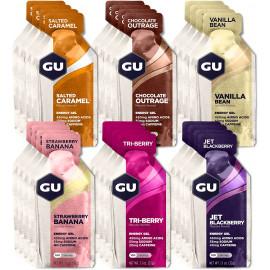 GU Energy Sports Nutrition Gel