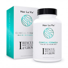 Hair La Vie Clinical Formula Hair Vitamins
